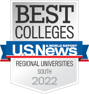 US News regional badge