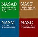 National Arts Accreditation