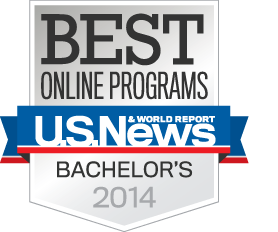 Best Bachelor Program Seal