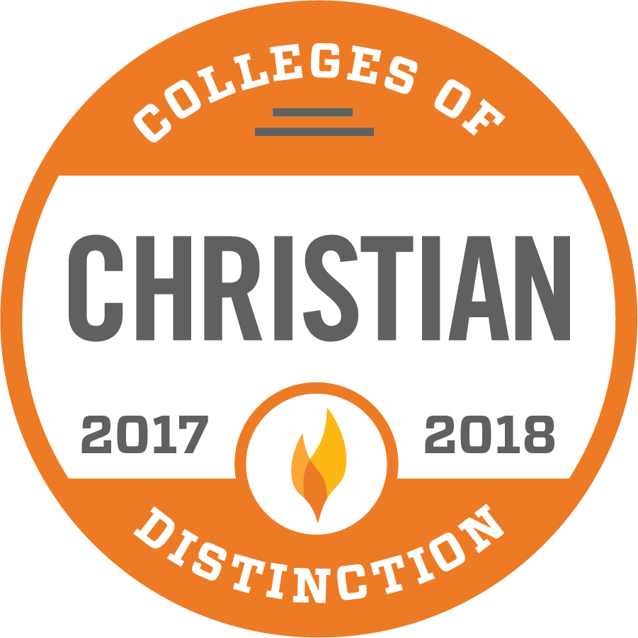 Top Christian Business College Seal