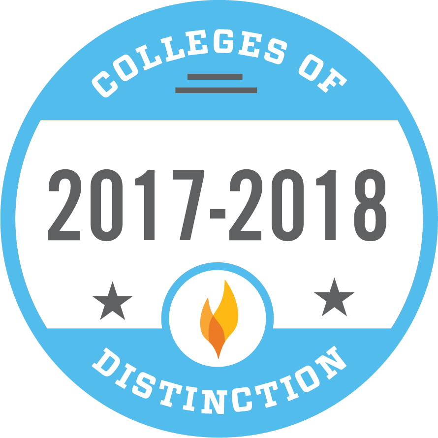 College of Distinction