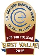Educate to Career Ranking