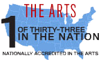 Fine Arts Accreditation