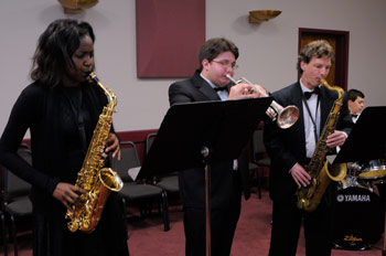 Belhaven Jazz Ensemble