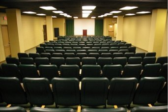 Barber Auditorium
