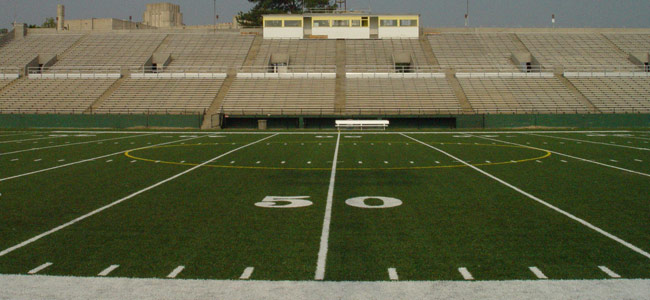 Newell Football Stadium