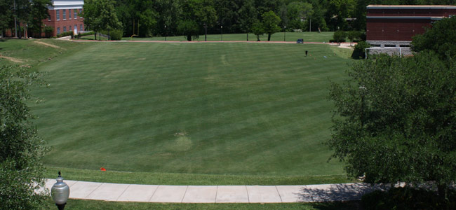 Athletic Bowl, Belhaven University Campus