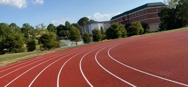 Track and Field Complex