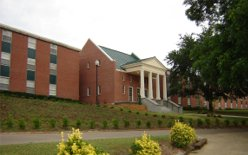 Wells-Robertson Hall