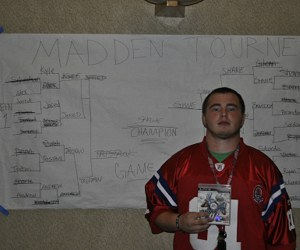 Madden Champion