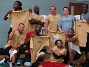 Men's Basketball Champs