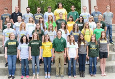 Peer Leaders 2011