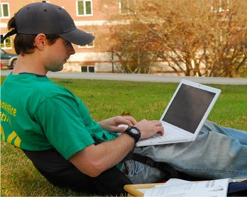 Online Student Financial Aid