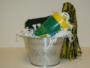 Belhaven University Spirit Tin