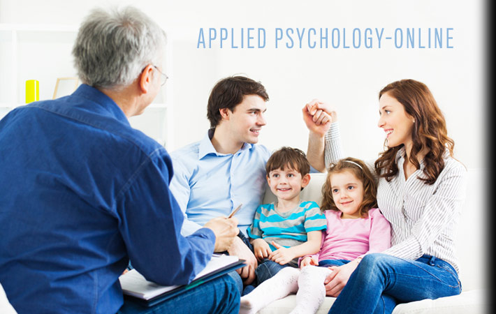 Online Bachelor of Arts in Applied Psychology