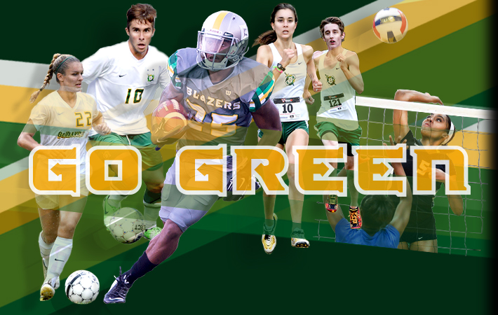 Fall Sports at Belhaven