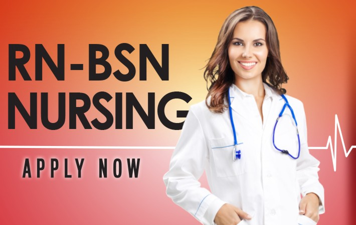 Belhaven University RN to BSN Degree Program