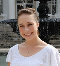 Carly, Arts Administration Major