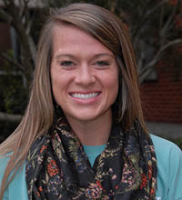 Elizabeth Johnston, Elementary Education Major