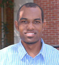 Joshua Bouldin, Biology Major