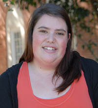 Rachel Downam, Social Work Major