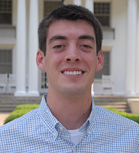 Robert Wright, Chemistry Major