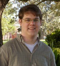 Andrew Hedglin, English Major