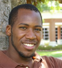 DeMarcus Suggs, Bachelor of Fine Arts Major at Belhaven University