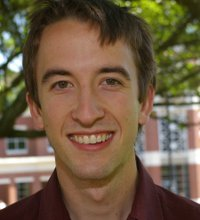 Jonathan Eastman, English Major