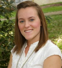 Mary Leslie Harris, Biblical Studies Major