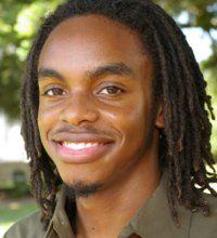 Micheal Hall, Music Ministries Major