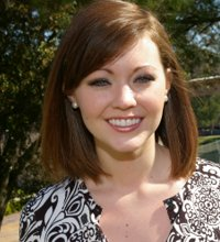 Sarah Lowman, Communication Major, Belhaven University