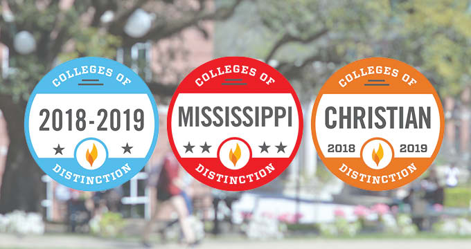 colleges of distinction announcement Image