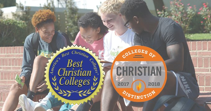 College of Distinction (Christian) Image