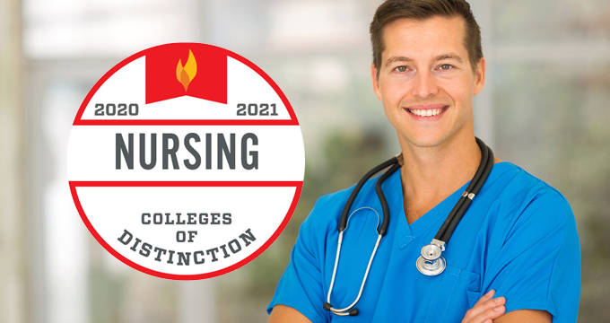 School of Nursing Honors Image