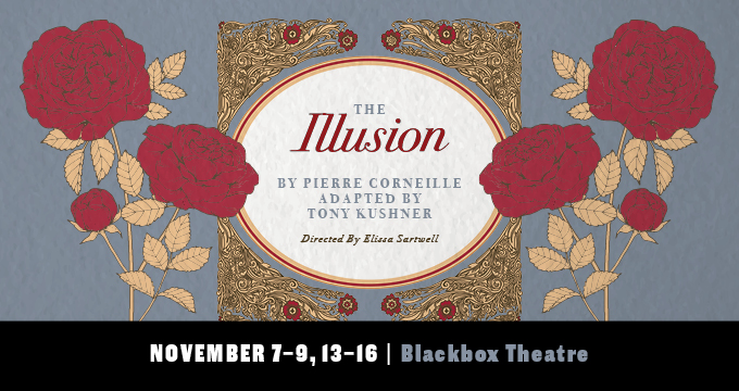 The Illusion announcement Image
