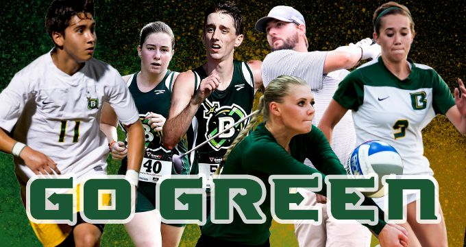 Athletics Fall 2016 Image