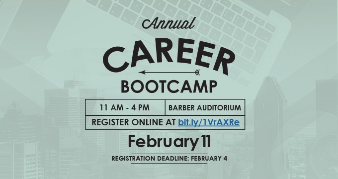 Career Boot Camp Image