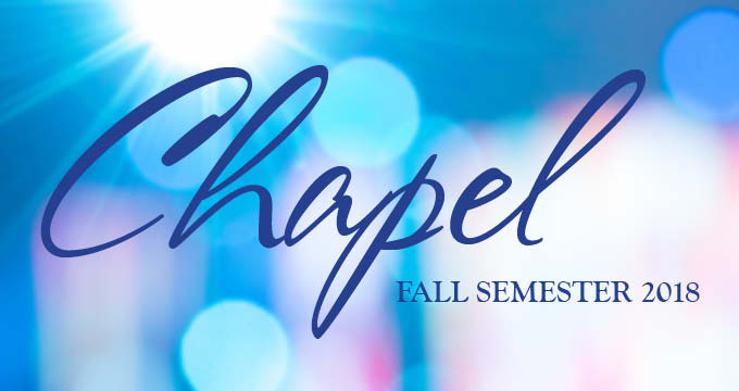 chapel announcement Image