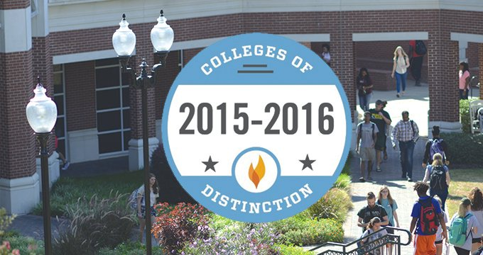Christian College of Distinction Image
