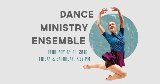 Dance Ensemble Image