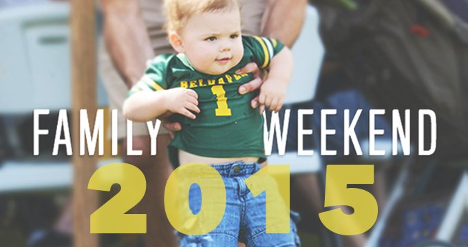 Belhaven Family Weekend Image
