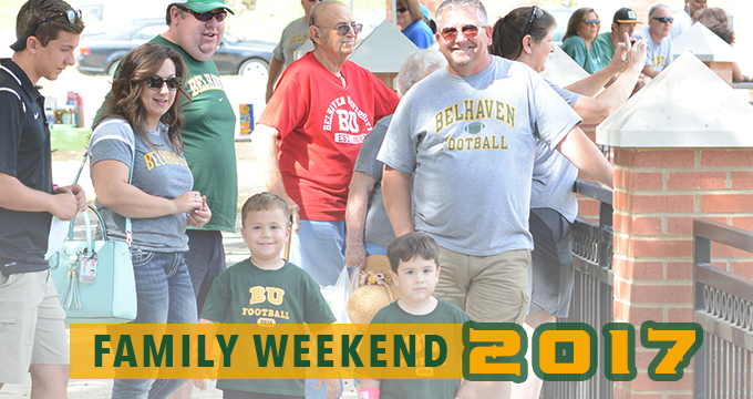 Family Weekend Image