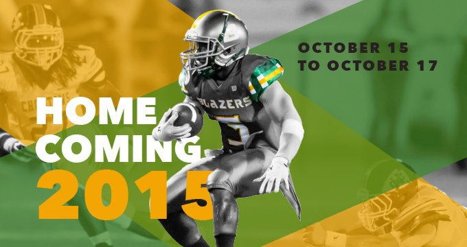 Belhaven Homecoming 2015 Image