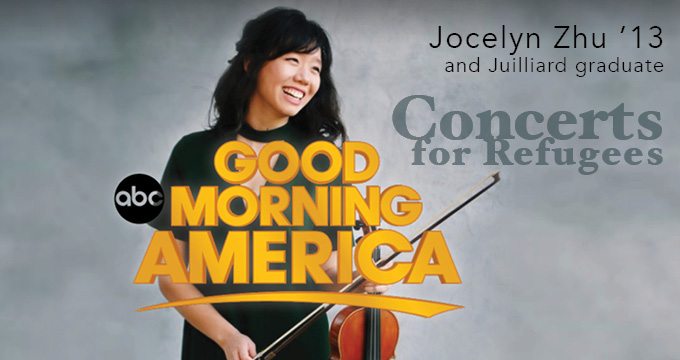 Jocelyn Zhu announcement Image