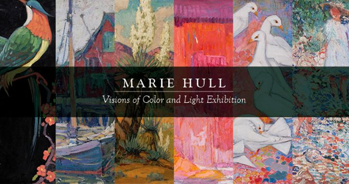 Marie Hull Exhibition Image