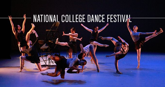 National College Dance Festival Image