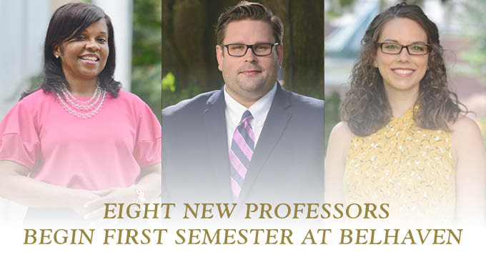 new faculty announcement Image