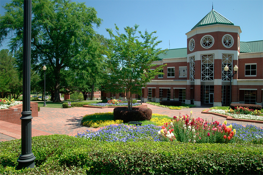 Belhaven University Campus, Jackson, MS