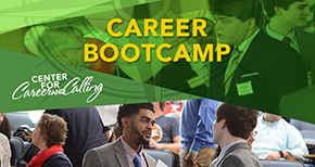 2017 Career Boot camp